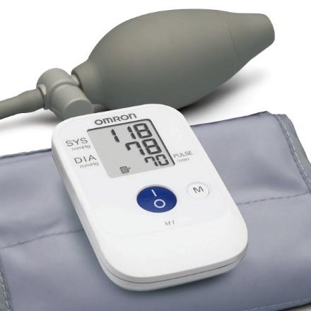 Какие бывают виды аппаратов для измерения АД?