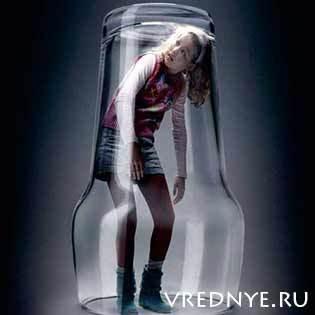 Влияние алкоголя на организм и правила его употребления