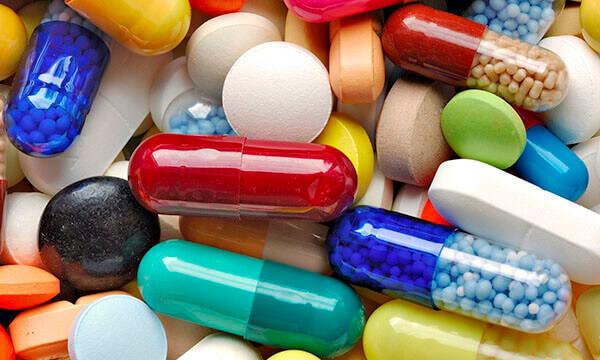 Какие применяют витамины при геморрое
