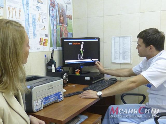 Диагностика и тактика лечение при лимфостазе
