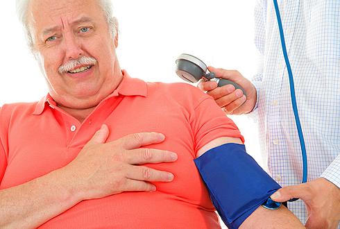Нужно ли бояться артериальной гипотензии?