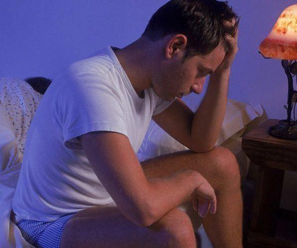 Причины повышения АД в ночное время суток
