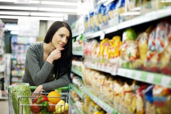Какие продукты помогают в борьбе с гипертонией?