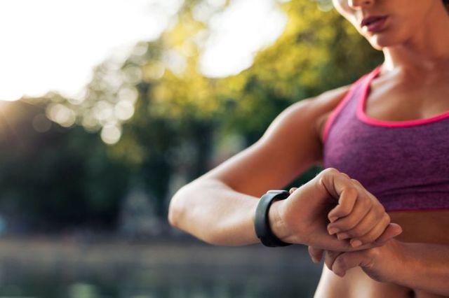 Правила и нормы значений пульса при пробежках