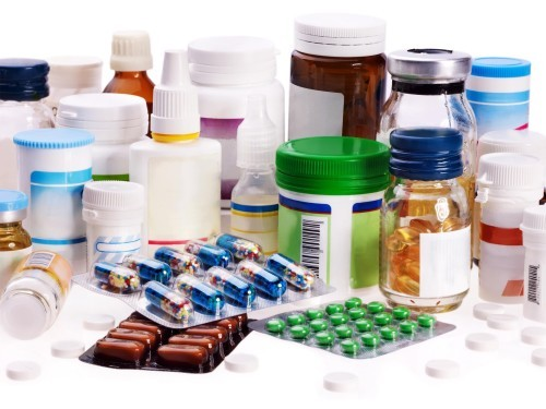 Медикаментозное лечение различных типов аритмии сердца
