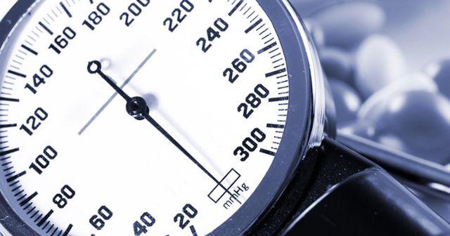 Как с помощью питания нормализовать давление?