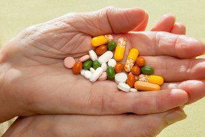 Причины появления и методы лечения купероза
