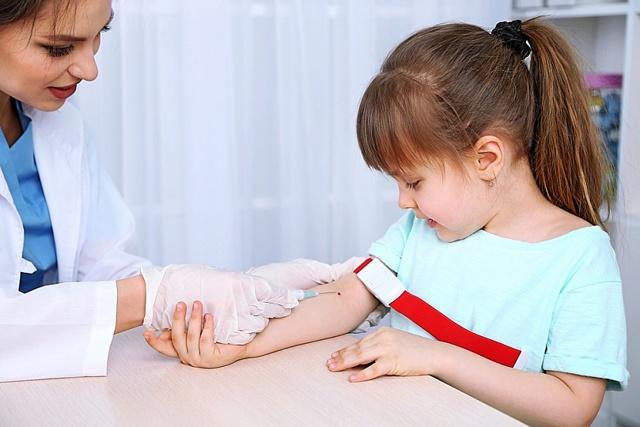 Причины повышения и понижения уровня соэ в крови ребёнка