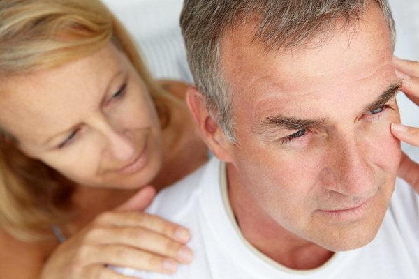 Как наладить жизнь после инфаркта?