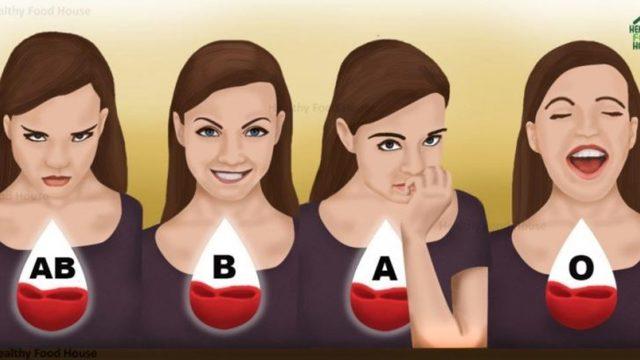 Какое влияние на жизнь человека оказывает его группа крови?