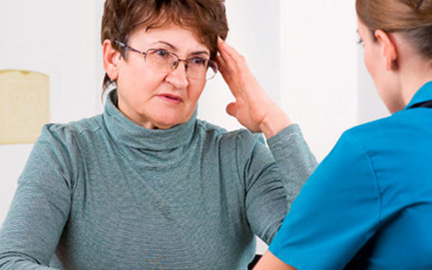 Комплексный подход к укреплению сосудов головы