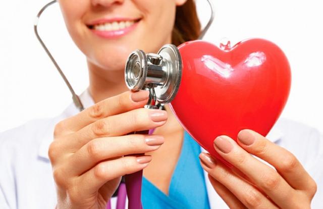 Боли в сердце как признак вазоспастической стенокардии
