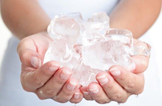 Лёд при геморрое: принцип действия и эффективность процедуры
