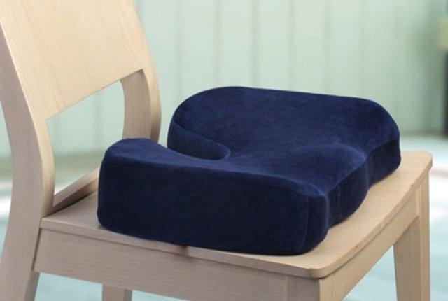 Эффективна ли подушка от геморроя