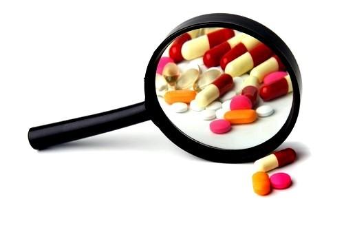 Средства медикаментозного лечения геморроя