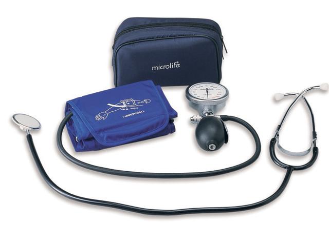 Измерение артериального давления в домашних условиях