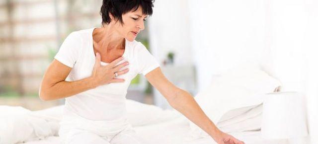 Симптомы и неотложная помощь при острой сердечной недостаточности