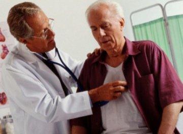 Причины, симптомы и лечение сердечной одышки
