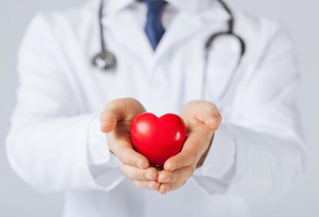 Проблемы с сердцем в юном возрасте?