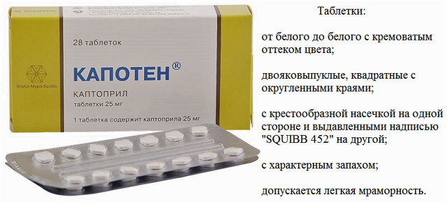 Правила применения и противопоказания к препарату