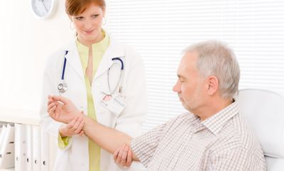 Экг признаки острого инфаркта миокарда