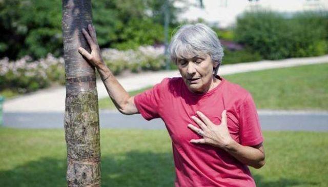 Причины, лечение и последствия сердечной недостаточности