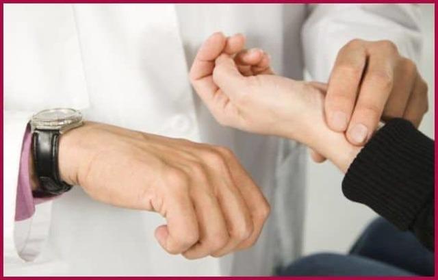 Причины высокого пульса при нормальном давлении