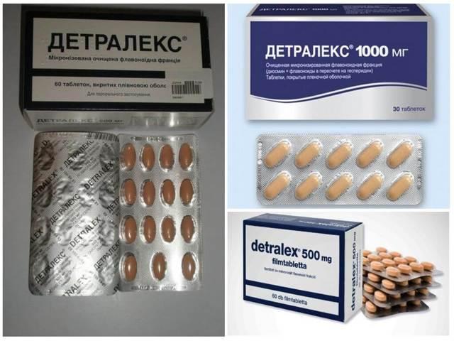 Венарус – дешевый аналог при варикозе